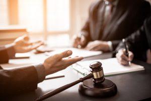 zasady współpracy z kancelarią adwokacką